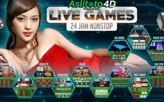 Online Casinos Offer